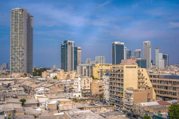 5 Things To Consider When Moving To Tel Aviv